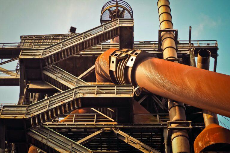 inox-steel-plant